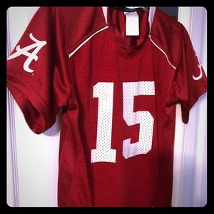 Alabama Jersey (youth)